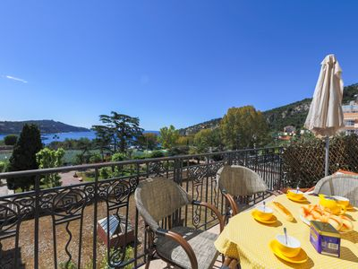 Photo for PALAIS DU SOLEIL AP4163  by RIVIERA HOLIDAY HOMES - Apartment for 5 people in Villefranche-sur-Mer