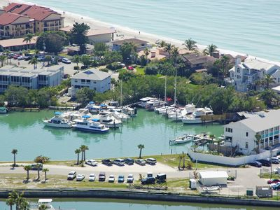 Photo for Waterfront Condo with Boat Slip - Main