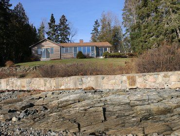 Photo for Marks Sea Cottage - Perched on the ocean