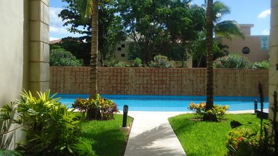 Photo for 3BR Condo Vacation Rental in Peurto Adventuras, QROO