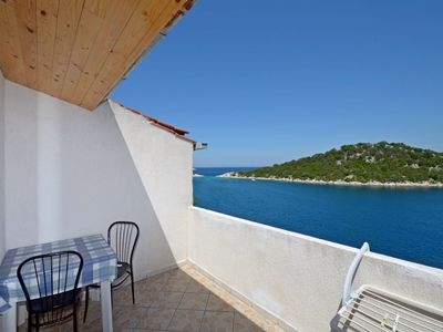 Photo for Apartments and Rooms Barbara (53781-A4) - Zaklopatica - island Lastovo