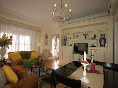 Photo for CENTRIC APARTMENT IN BARCELONA