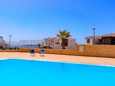 Photo for Apartment / app. for 4 guests with 62m² in Poris de Abona (92459)