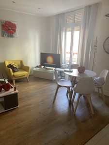 Photo for Magnificent apartment in the center of Nice