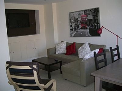 Photo for 2BR Apartment Vacation Rental in Windsor