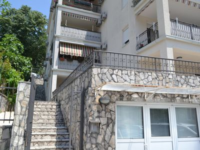 Photo for 2BR Apartment Vacation Rental in Kotor, Kotor Municipality