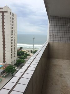 Photo for 3BR Apartment Vacation Rental in Guaruja, SP