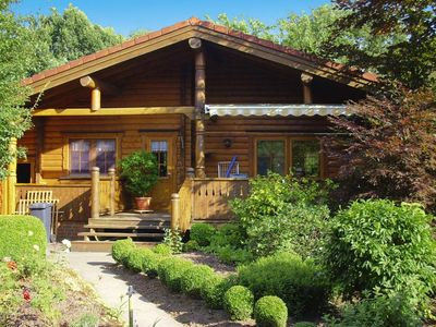 Photo for holiday home, Wiefelstede  in Ammerland und Wildeshauser Geest - 4 persons, 2 bedrooms