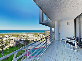 Photo for 2BR Condo Vacation Rental in South Padre Island, Texas