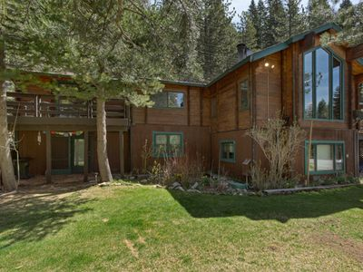 Photo for 4BR House Vacation Rental in Olympic Valley, California
