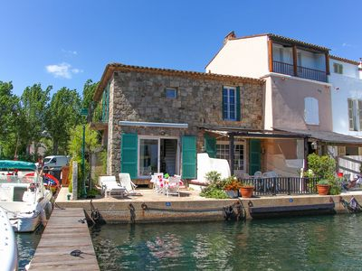 Photo for Close to the beach house 4 persons  et  mooring