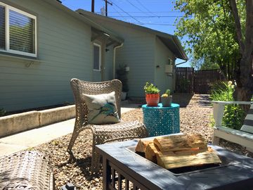 Modern Bungalow *Tiny Home* in the Heart of Downtown