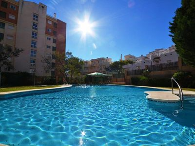 Photo for Luxury Apartment in Fuengirola