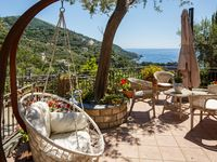 Amazing view, wonderful villa and the best home-cooked meal!
