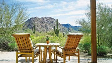Four Seasons Resort at Troon North, Scottsdale, AZ, USA