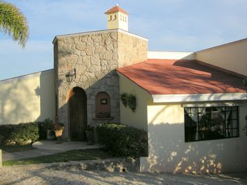 Raquet Club, San Juan Cosalá, Jalisco, Mexico