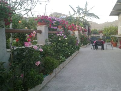 Photo for Holiday villa in Bova Marina