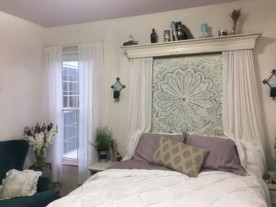 Photo for Country cottage bedroom
