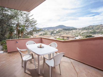 Photo for Two-room apartment La Consumella near the city center and the beaches