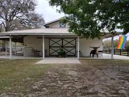 Photo for 2BR Barn Vacation Rental in Sorrento, Florida