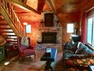 3BR Cottage Vacation Rental in Au Train, Michigan