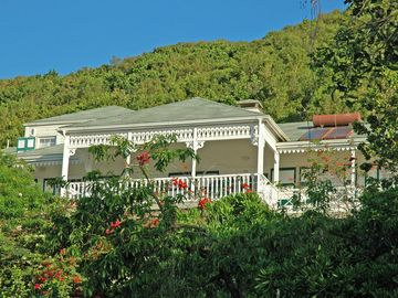 Pond Hill, Saint Kitts and Nevis