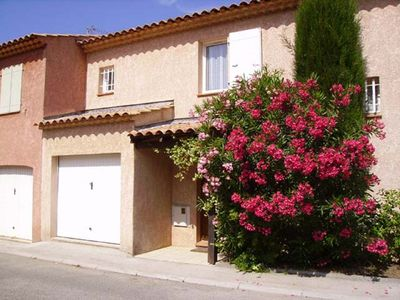 Photo for House Sea View Madrague, St Cyr s / Sea, 5 min walk to the beach