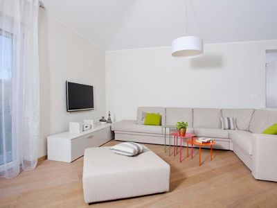 Photo for Holiday house Krsan for 8 persons with 4 bedrooms - Holiday house