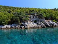 Secluded location with wonderful views