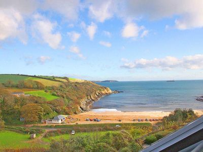 Photo for TARANTRETH, family friendly, with pool in Falmouth, Ref 959192