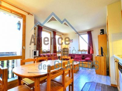 Photo for Apartment Bellentre, 1 bedroom, 5 persons