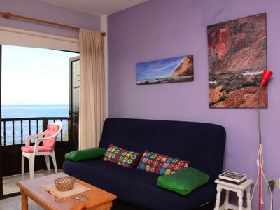 Photo for El BAJIO Nr 6 - One Bedroom Apartment, Sleeps 3