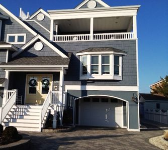 Photo for 3BR Apartment Vacation Rental in North Beach Haven, New Jersey