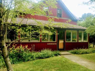 Photo for 3-Bedroom Cottage in the Adirondack High Peaks Village of Keene Valley