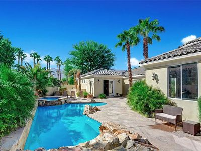 Photo for Legends at PGA West: 3 BR / 3 BA home in La Quinta, Sleeps 6