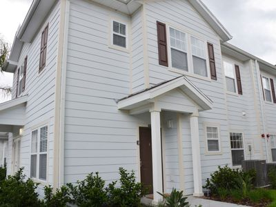Photo for Modern Bargains - Lucaya Village - Feature Packed Spacious 4 Beds 3 Baths Townhome - 3 Miles To Disney