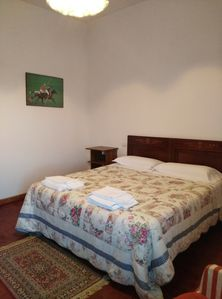 Photo for DOUBLE ROOM WITH PRIVATE BATHROOM