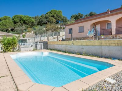 Photo for Modern Holiday Home in Maçanet de la Selva with Pool