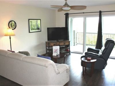 Photo for Gorgeous 2 bed 2 bath. Nice Lake View - So Spacious! Great family location! SDC down the road!