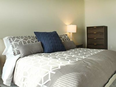 Photo for CHS. MS Luxury Apartment Two Bedrooms Pax 4/6- MS 334