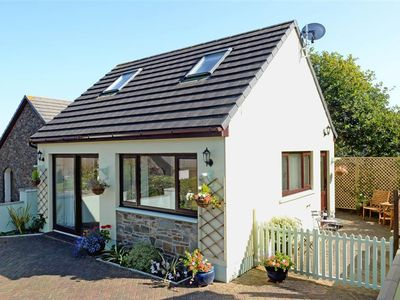 Photo for Morgan's Retreat is a super detached little cottage in Summerhill, a small hamlet less than a mile f