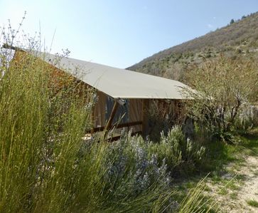 Photo for LODGE LARGE COMFORT IN THE HEART OF A DOMAIN OF 100 HECTARES - PROVENCE