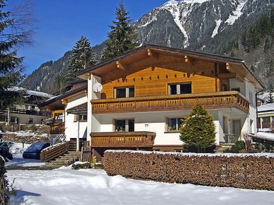 Photo for Apartment Silvretta  in Gaschurn, Montafon - 4 persons, 2 bedrooms
