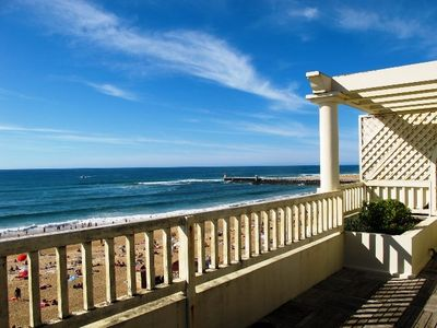 Photo for 3BR Apartment Vacation Rental in Capbreton, Nouvelle-Aquitaine