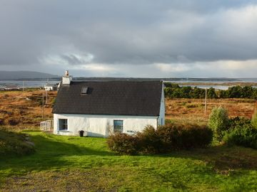 Arranmore Island, Donegal (county), Ireland