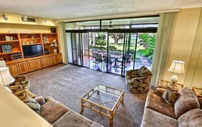 Photo for A family that plays together stays together 2 bd rm condo in Kaanapali Maui