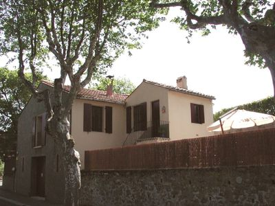 Photo for Detatched house in Languedoc-Roussillon, Pyrenees-Orientales, France