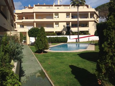 Photo for SPECIAL OFFER HOUSE IN MARBELLA