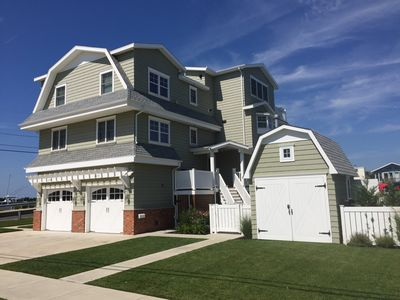 Photo for 5BR Townhome Vacation Rental in Avalon, New Jersey