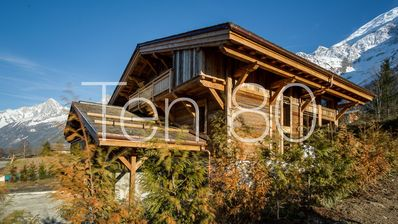Photo for Brand new chalet impeccably finished